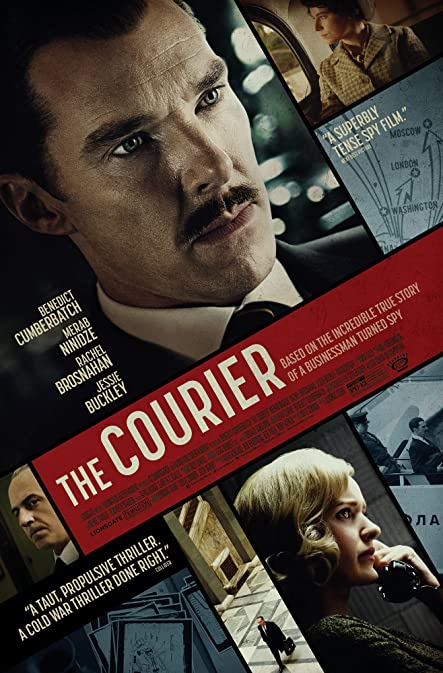 7987.The Courier