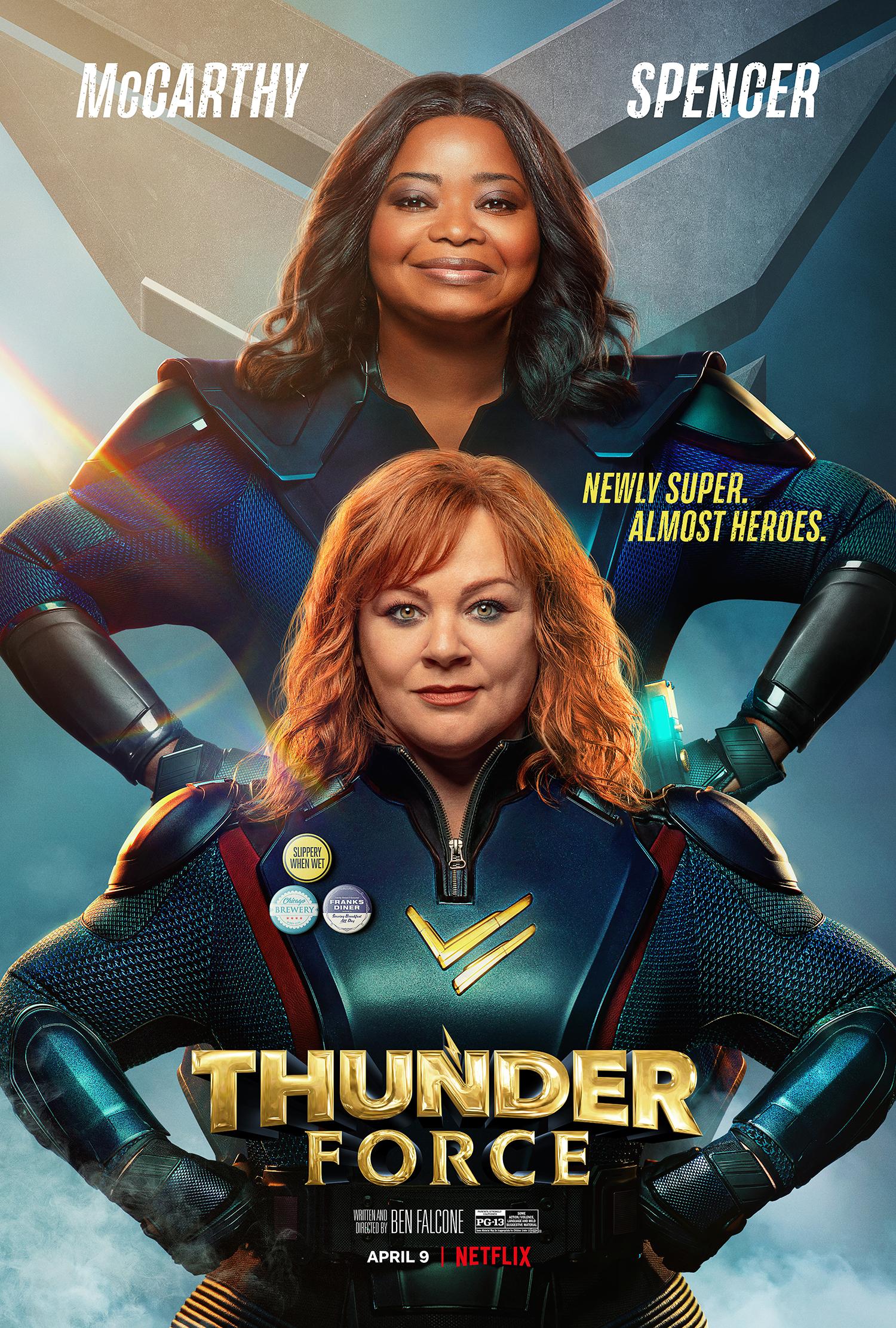 7980.Thunder Force