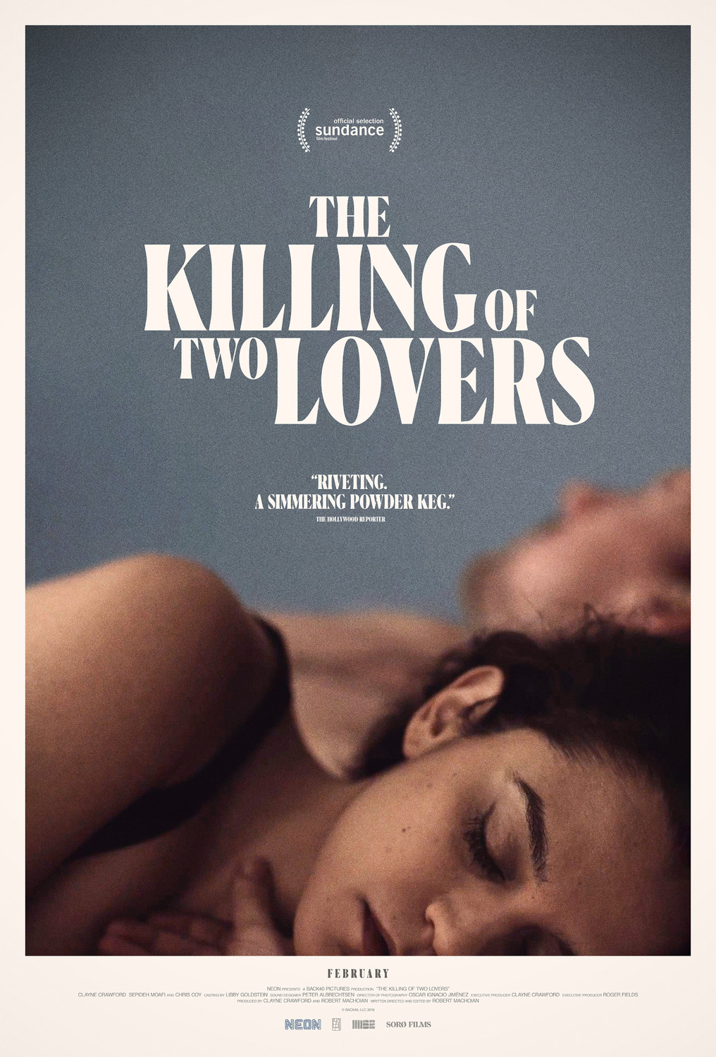 8000.The Killing of Two Lovers