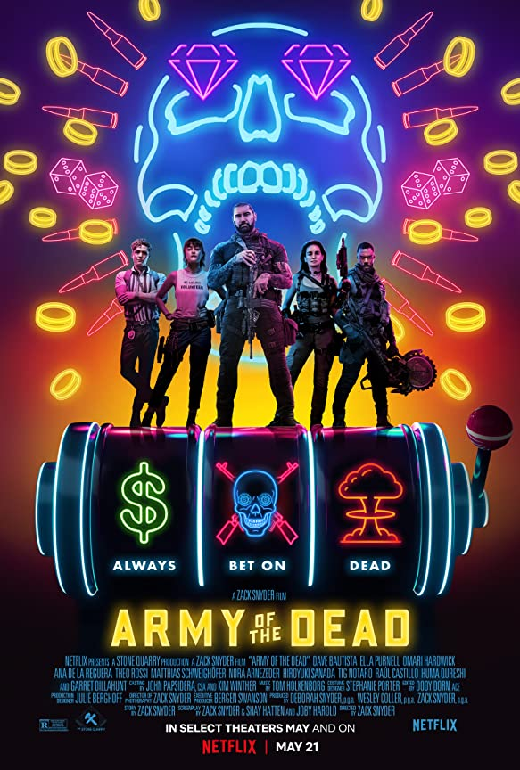 8001.Army of the Dead